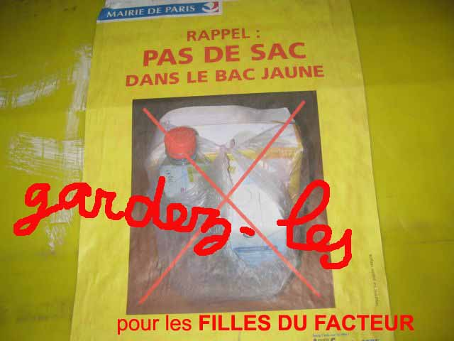 Bac jaune copie