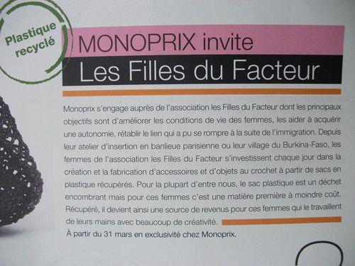 Magazine monop