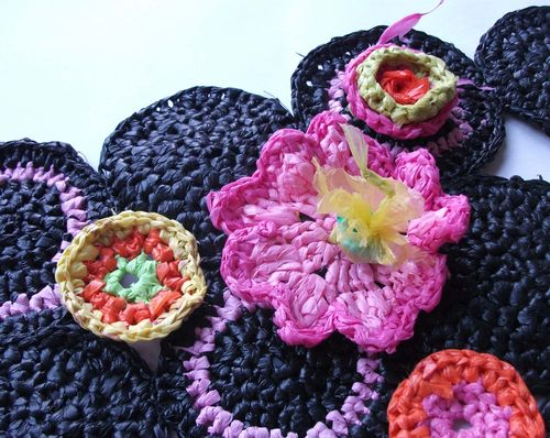 Visuel stage crochet image