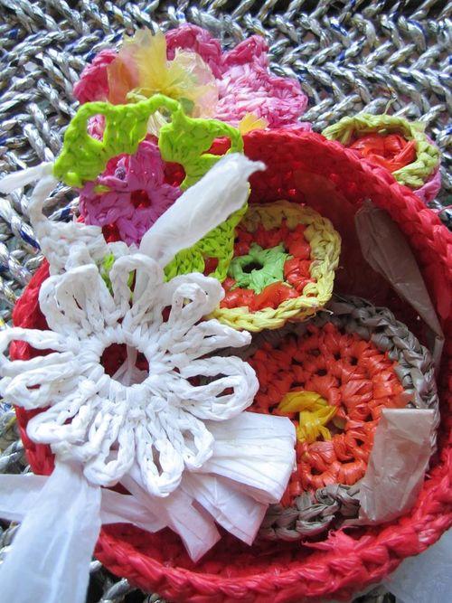 Echant crochet