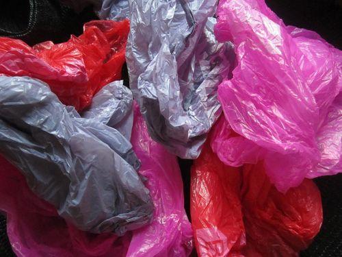 Plastic monop
