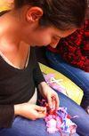 Céline crochet