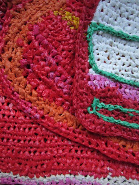Crochet essais