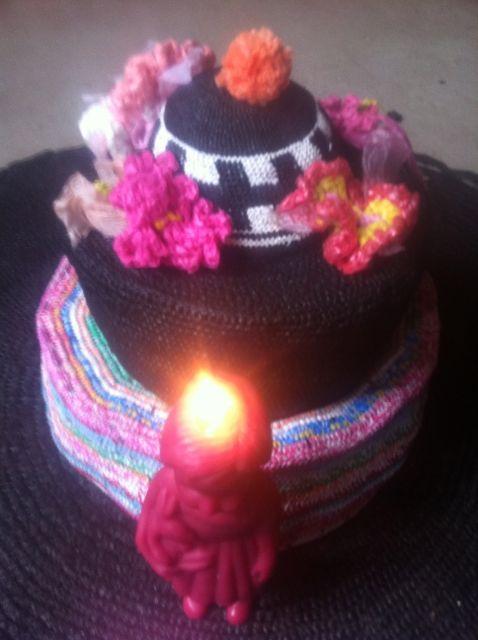 Gâteau d'anniv Fidufa 4