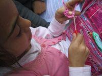 Larissa crochet