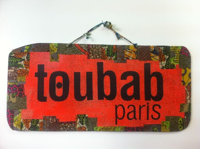 Toubab paris
