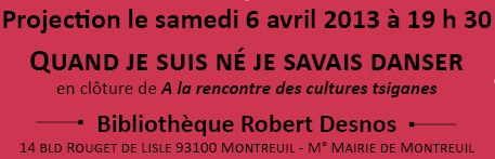 Annonce film