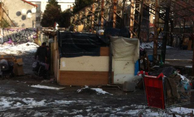 Baraque rom