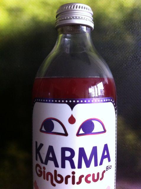 Karma ginbri