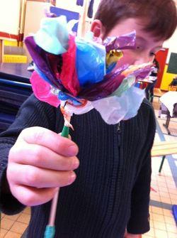 Fleur enfant 2