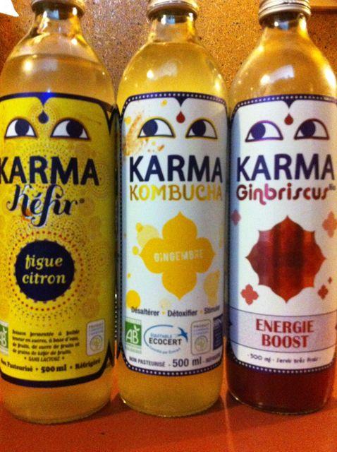 Collection Karma