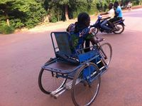 Ramata fauteuil