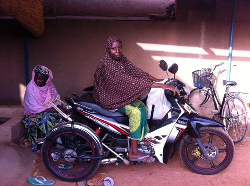 Ramata moto