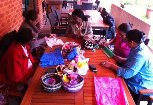 Atelier crochet Casa